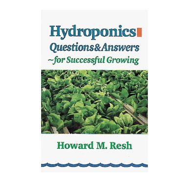 Hydroponic Questions & Answers