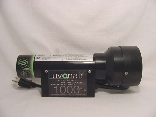 UvonAir Junior (up to 1000 cu ft)